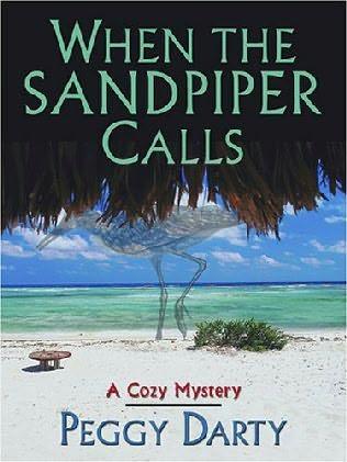 book cover of When the Sandpiper Calls