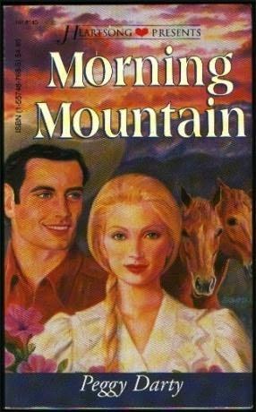 book cover of Morning Mountain
