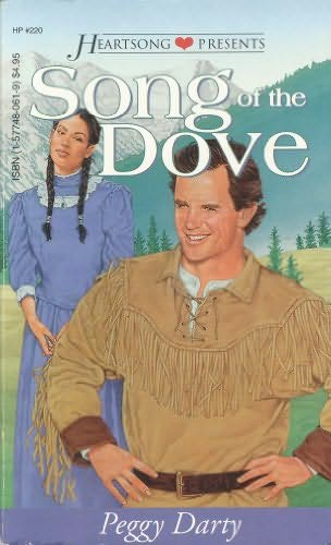 book cover of Song of the Dove