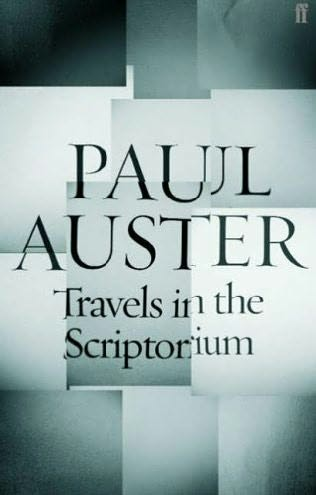 book cover of Travels in the Scriptorium