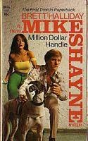 book cover of Million Dollar Handle