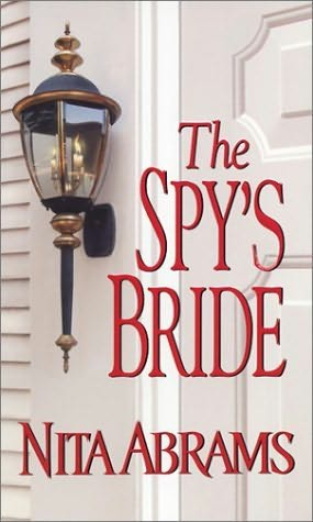 book cover of The Spy\'s Bride