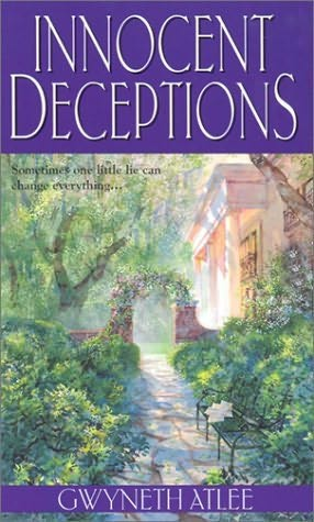 book cover of Innocent Deceptions