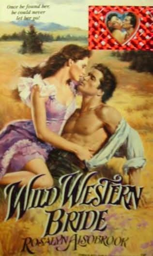 book cover of Wild Western Bride
