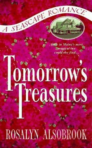 book cover of Tomorrow\'s Treasures