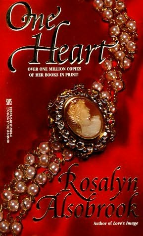 book cover of One Heart