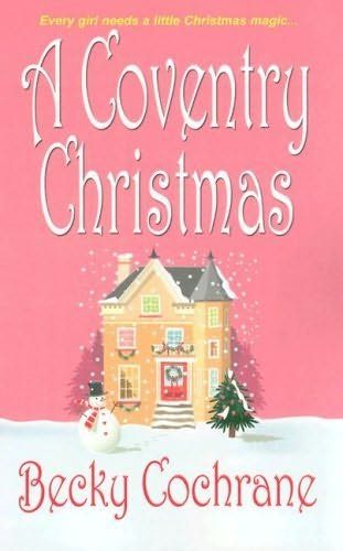 book cover of Coventry Christmas