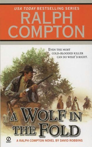 book cover of A Wolf in the Fold