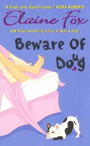 book cover of Beware of Doug
