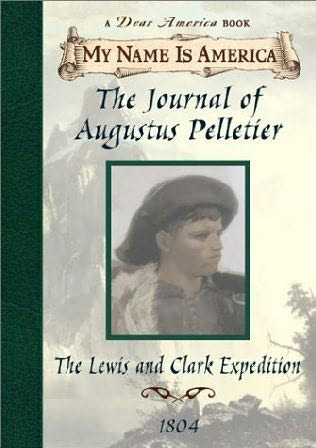 the journal of scott pendleton collins book report