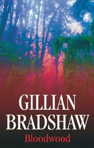book cover of Bloodwood