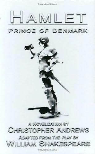 book cover of Hamlet: Prince of Denmark
