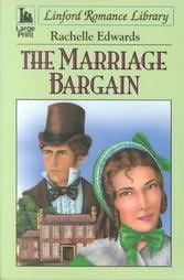 book cover of The Marriage Bargain