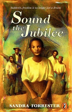 book cover of Sound the Jubilee