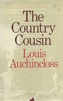 book cover of The Country Cousin
