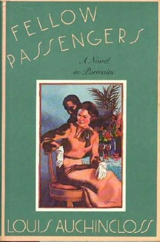 book cover of Fellow Passengers