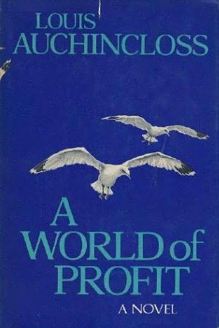 book cover of World of Profit