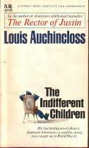 book cover of The Indifferent Children