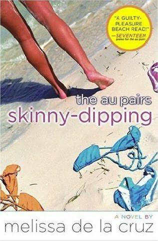 Your favorite bikini-clad au pairs -- good-girl- turned-It-Girl Mara, ...