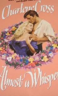 book cover of Almost a Whisper