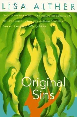book cover of Original Sins