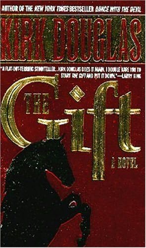 book cover of The Gift