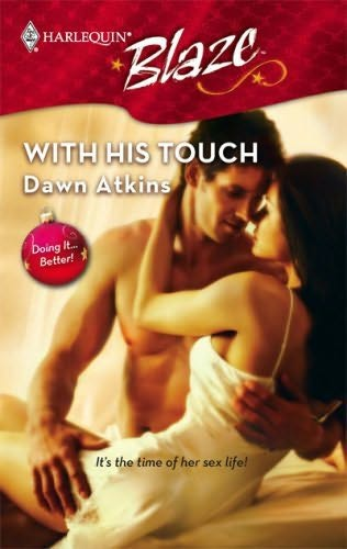 book cover of With His Touch