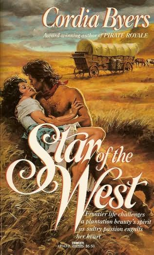 book cover of Star of the West