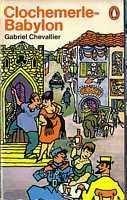 book cover of Clochemerle Babylon