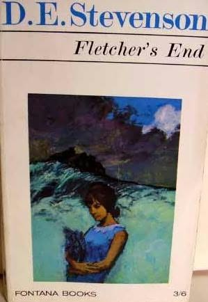 book cover of Fletcher\'s End