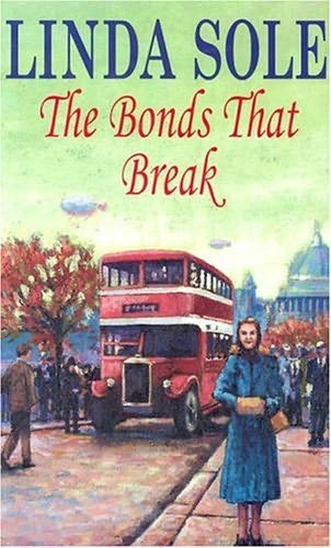 book cover of The Bonds That Break