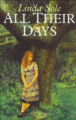 book cover of All Their Days