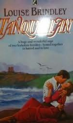 book cover of Tanquillan