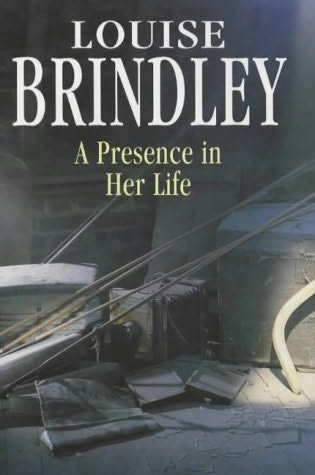 book cover of A Presence in Her Life