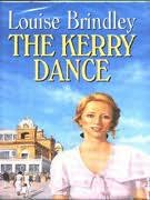 book cover of The Kerry Dance