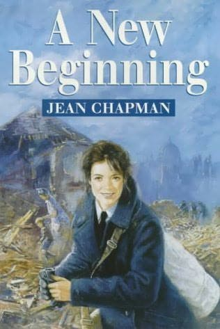 book cover of A New Beginning