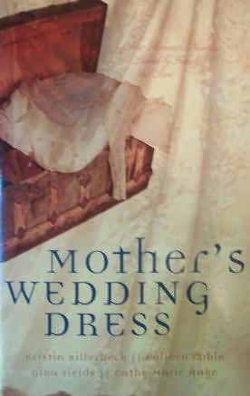 book cover of Mother\'s Wedding Dress