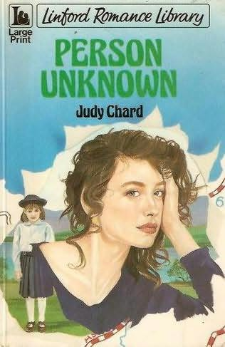 book cover of Person Unknown