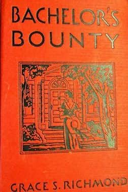 book cover of Bachelor\'s Bounty