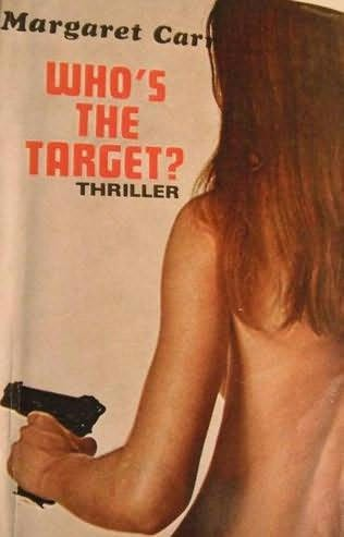 book cover of Who\'s the Target?