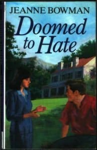book cover of The House Of Hate