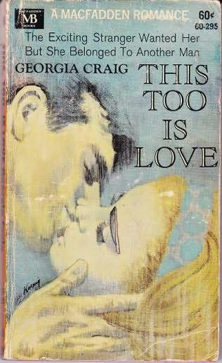 book cover of This, Too, Is Love