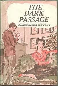 book cover of The Dark Passage