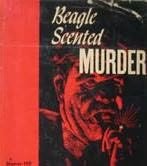 book cover of Beagle Scented Murder