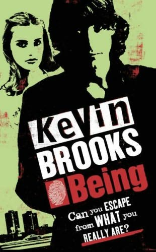 being kevin brooks