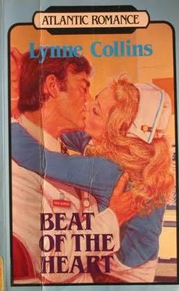book cover of Beat of the Heart