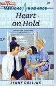 book cover of Heart on Hold