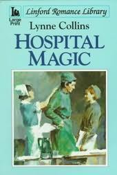 book cover of Hospital Magic