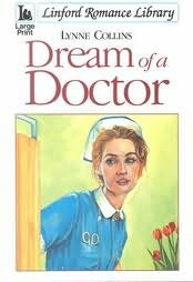 book cover of Dream of a Doctor