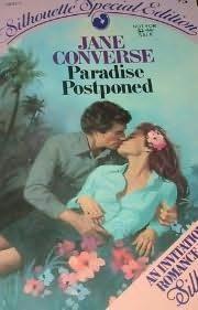 book cover of Paradise Postponed